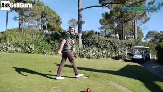 Maybe The Funniest Golf Video Ever