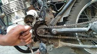 2 DIFFERENT OIL SEALS , HOW TO REPLACE? ( DIY ) TAGALOG.