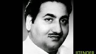 BHOOLE BISRE GEET -31 -07- 2020- A TRIBUTE TO RAFI