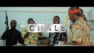 Talaat Yarky   Problem Ft Kofi Mole X B4Bonah | Ground Up Tv