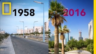 See How Life Has Changed in the Middle East Over 58 Years   Short Film Showcase