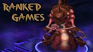I have evolved enough?! ;P - Rank 1 Abathur Game #4