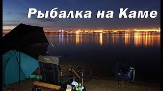 Рыбацкие места на каме в татарстане