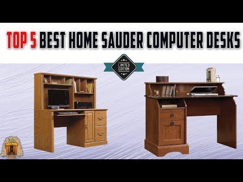Top 5 Best Home Sauder Computer Desks
