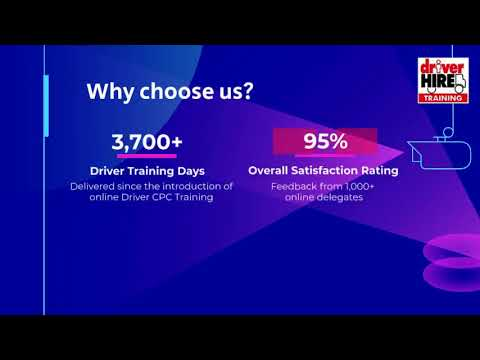 Since the introduction of online CPC training, 1,000+ drivers have ...