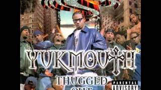 05. Yukmouth - Extortion