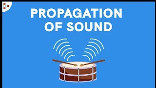 Gambar cover Physics - Medium of Propagation of Sound