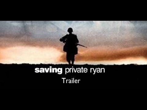 Saving Private Ryan :: Trailer :: Spec