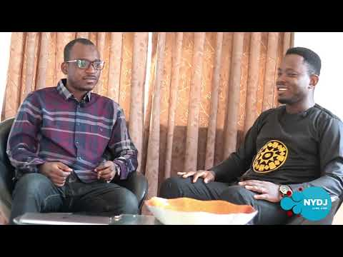 Award Winning Producer Possigee Sits With NY DJ on BTM Afrika