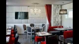preview picture of video 'Restaurant La Civette de Chambly'