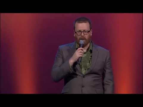 Frankie Boyle Audience Abuse 3/4