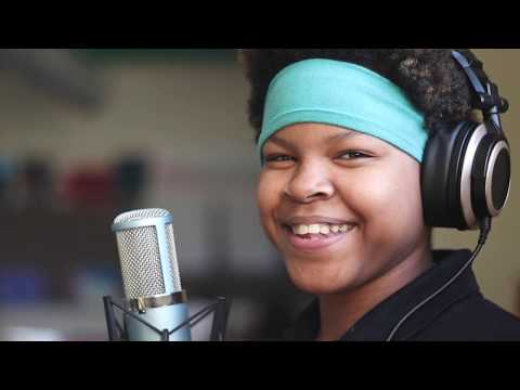 Latest music video with the children and staff of the Columbus Urban League after school program, F.R.E.S.H.