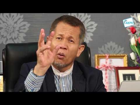 Tips Pengurusan Hutang oleh YBhg Dato' Dr Haji Mohd Fadzillah Kamsah