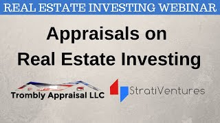 All About Appraisals for Real Estate Investors