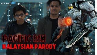 Malaysian Parody Pacific Rim