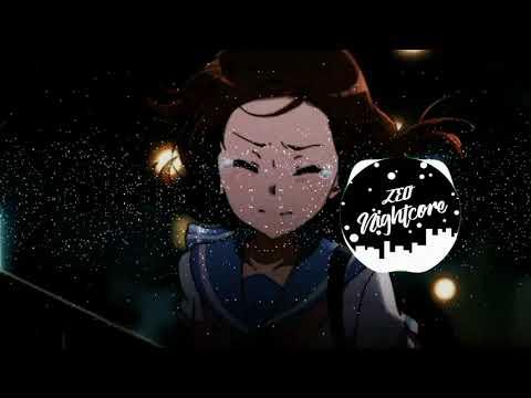[Nightcore] Wolves - Selena Gomez, Marshmello [Bass Boosted]
