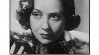 Lucienne Boyer - Parlez-Moi D'Amour [1930]
