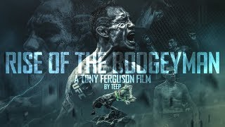 Rise of The Boogeyman  - A Tony Ferguson Film