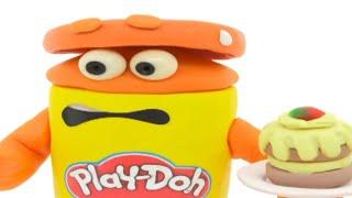Can You Catch Peppa Pig? #Shorts #PeppaPig #Playdoh