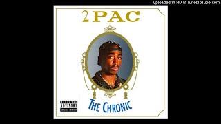 2Pac - Revenge Of Tha Lunatic Pt. 2 (Unreleased)