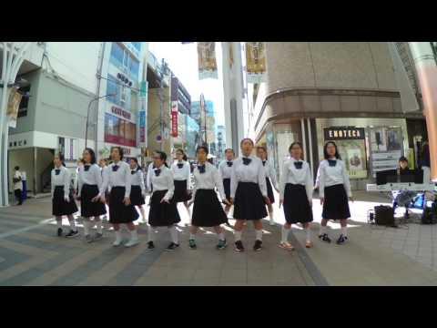復興の詩プロジェクト2016 4/30 仙台第一中学校