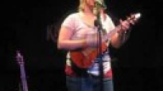 Julia Nunes - Odd (Live 7.12.08)