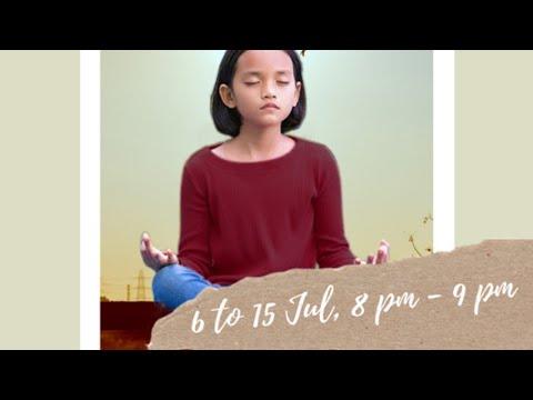 01 Online Meditation Course | Free | Hindi | Brahma Kumaris