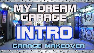 My Garage Makeover Of My Dream Garage!  | ABraz House |