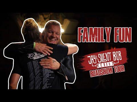 Reboot Roadshow: Chapter 6 - Family Fun