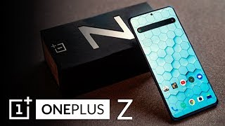ONEPLUS Z - This Is Incredible!