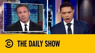 "CNN's Chris Cuomo Rages Over Being Called ""Fredo"" 
