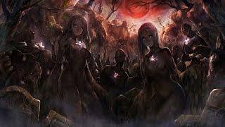 1 Hour Epic Orchestra Music Mix - (Dark Fantasy Atmospheric Horror)