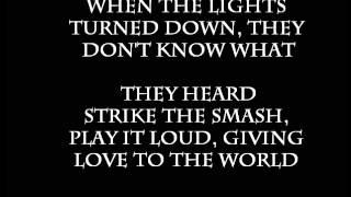 Ellie Goulding   Burn (Lyrics)