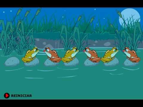 Прохождение игры Лягушки на болоте