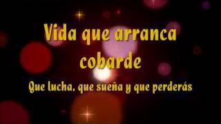 Dani Martín - Que Bonita La Vida (con Letra)