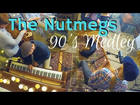 The Nutmegs Video