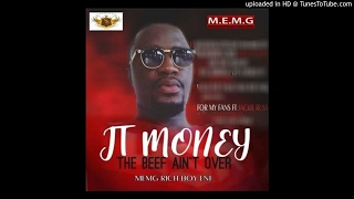 JT-Money Feat. Jackie Russ For My Fans (NEW MUSIC 2017)