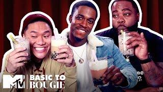 Chicken Fingers & Bubble Tea ft. Renny!   Basic to Bougie Season 3   MTV