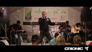 Video CRIONIC – Svatozář