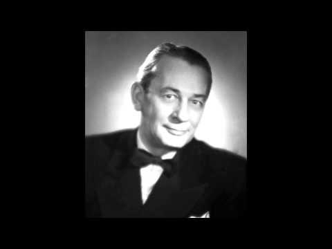 Pocałunek na dobranoc - Mieczysław Fogg