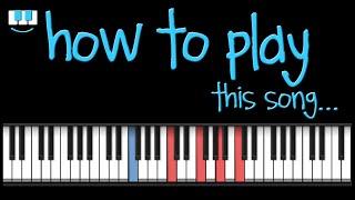 PianistAko Tutorial Solo LIMANG DIPANG TAO Piano Lea Salonga