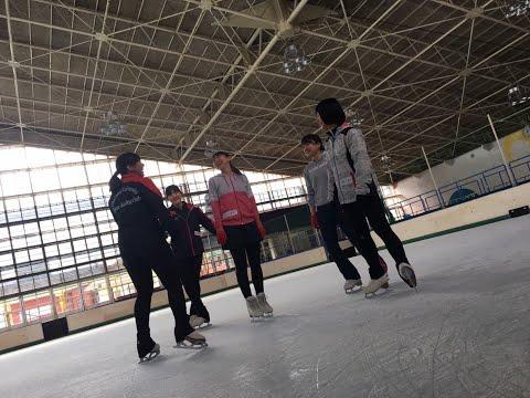 【クラブ・サークル紹介】フィギュアスケートクラブ