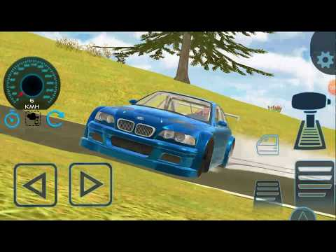 Drifting Game for android gameplay|