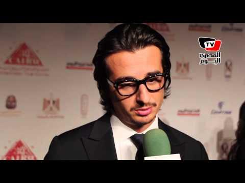 على مصطفى: طموحى كان تصوير فيلم يمزج بين الكوميديا والدراما