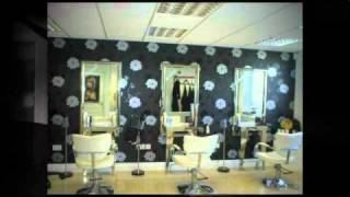 preview picture of video 'Hairdressers Heswall'