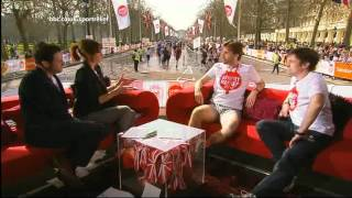 Sport Relief The Mile #1