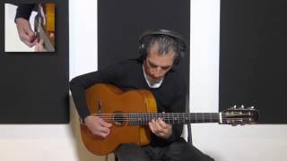 Angelo Debarre - All Of Me Improvisation Etude ( Lesson Excerpt )