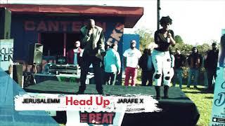 """Head Up"""