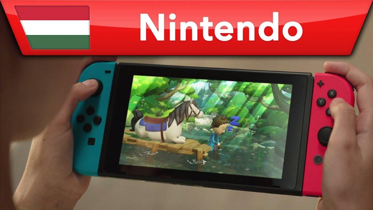 Miitopia – MI, MII, MIINDENKI!   Nintendo Switch
