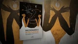 'Diccionario de mitos clásicos' en la recomendación literaria de Milenio TV
